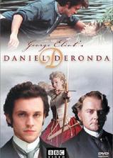 丹尼尔的半生缘海报