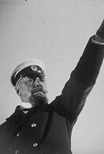 Vladimir Barsky演员