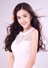陈欣予 Xinyu Chen