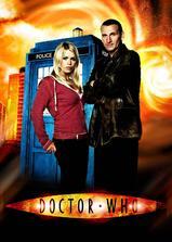 神秘博士 第一季海报