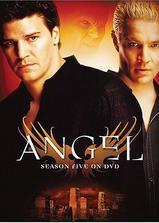 暗黑天使 第五季海报