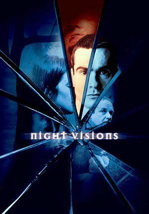 夜夜迷离 第一季海报
