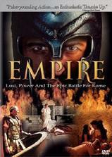 罗马帝国海报