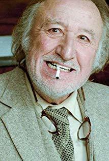 让-弗朗索瓦·巴尔梅 Jean-François Balmer演员