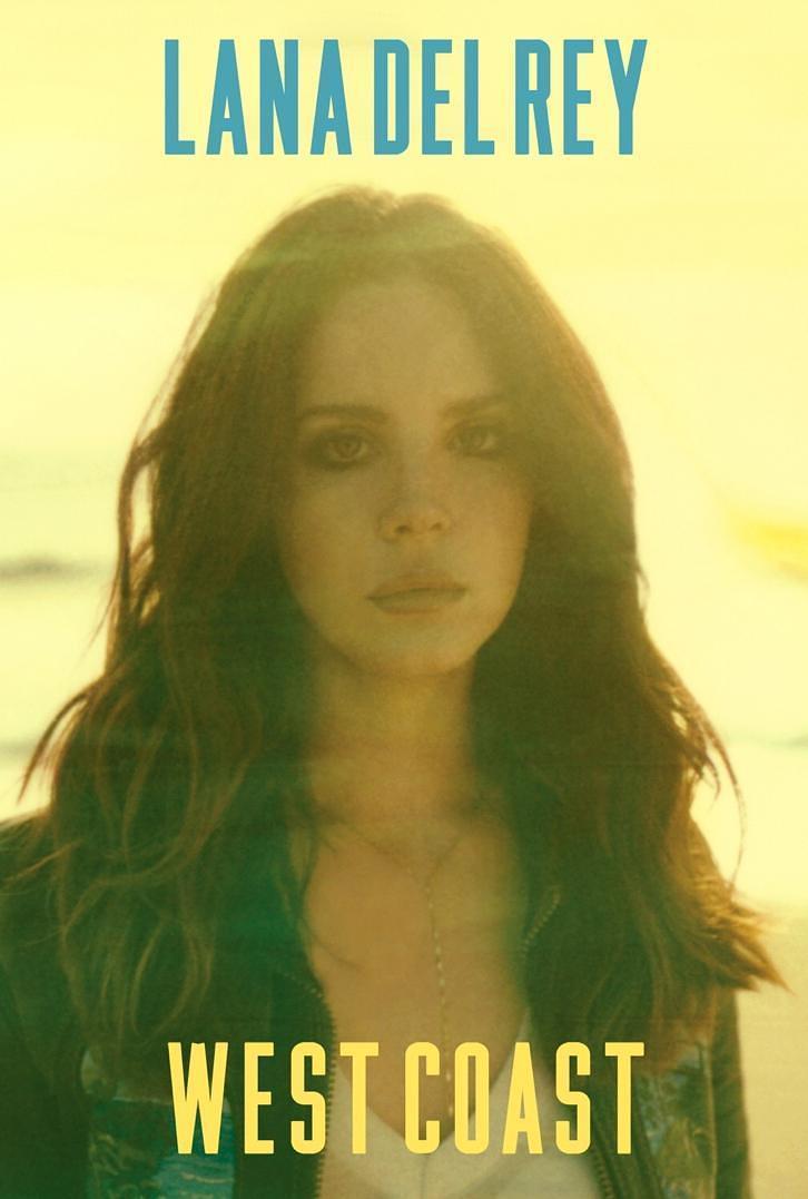 拉娜·德雷:西海岸