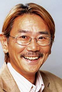 千叶繁 Shigeru Chiba演员
