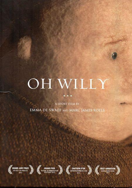 噢,威利…