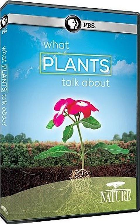 PBS 自然:植物间的对话