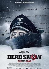 死亡之雪2海报