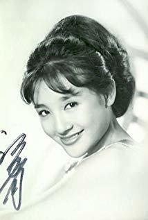 江青 Ching Chiang演员