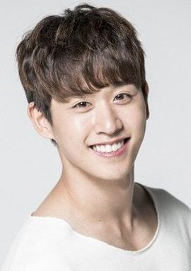 金宇赫 Kim Woo-hyuk演员