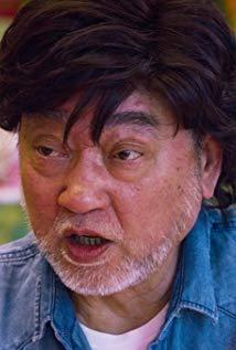 卢海鹏 Hoi-Pang Lo演员