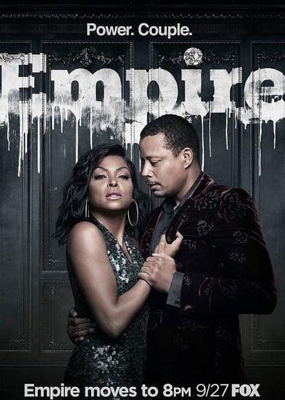 嘻哈帝国 第四季海报