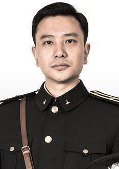 孙之鸿 Zhihong Sun演员