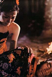 刘午琪 Wu Chi Liu演员