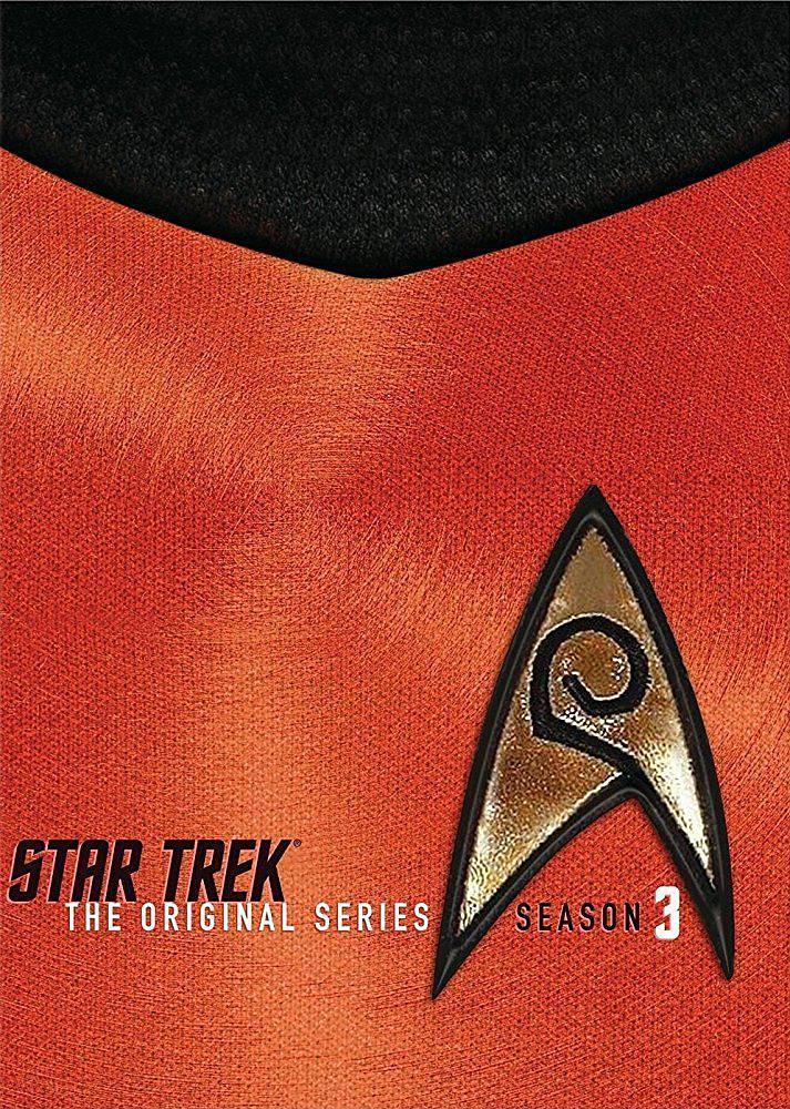 星际旅行:原初 第三季