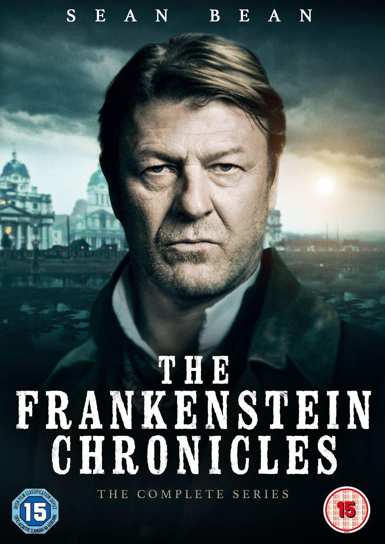 弗兰肯斯坦传奇 第一季