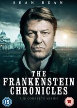 弗兰肯斯坦传奇 第一季海报
