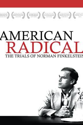 美国激进者:对诺曼.菲因克斯坦的审判