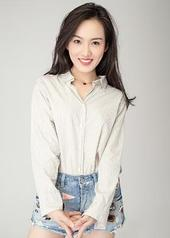 焦雯倩 Wenqian Jiao