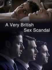 英伦性丑闻