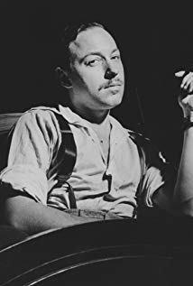 田纳西·威廉斯 Tennessee Williams演员