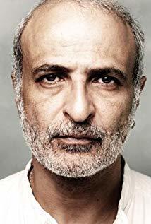 纳塞尔·法里斯 Nasser Faris演员