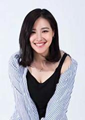 李晨溪 Qian Li