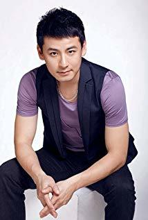 钱泳辰 Yongchen Qian演员