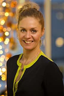 妮娜·道格·菲利普斯多提 Nína Dögg Filippusdóttir演员