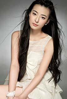 杨紫彤 Zitong Yang演员