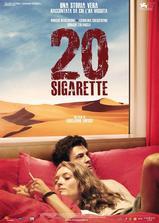 二十支香烟海报