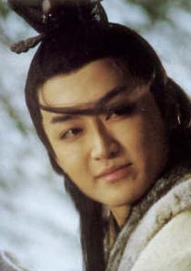 程武 Wu Cheng演员