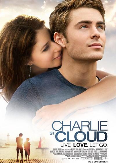 查理的生与死海报