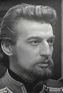 亨利·赛尔 Henri Serre演员