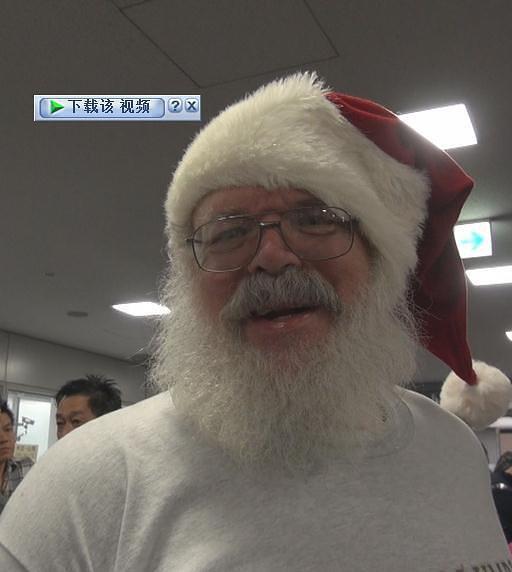 纪实72小时 成田机场 圣诞夜的入境审查处
