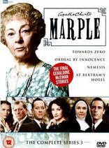马普尔小姐探案 第三季