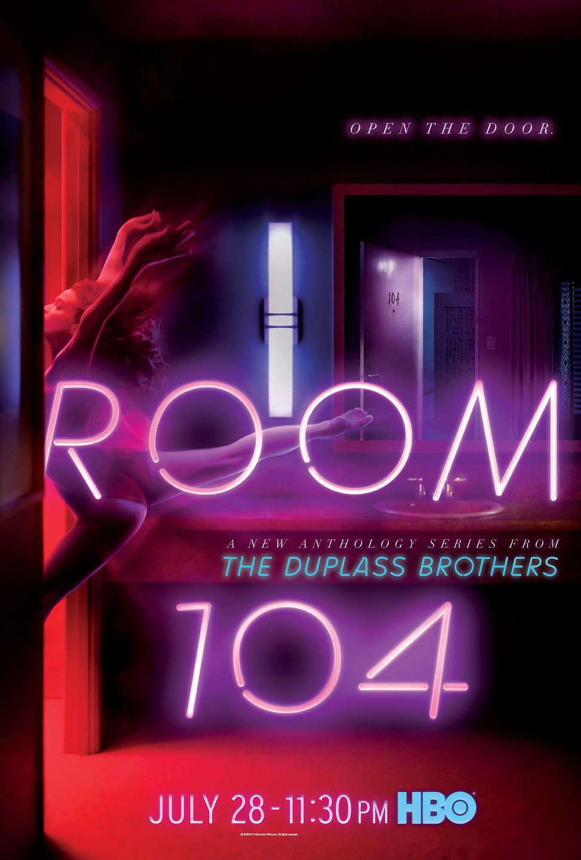 104号房间 第一季