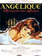 安琦丽珂1:天使们的侯爵夫人