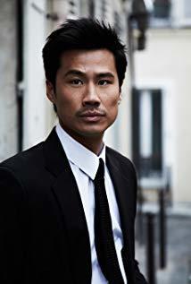 弗雷德里克·周 Frédéric Chau演员