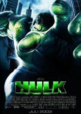 绿巨人浩克海报