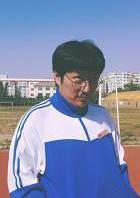 刘启恒 Qiheng Liu