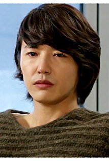 尹相铉 Sang-hyun Yun演员