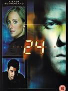 24小时  第四季