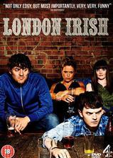 爱尔兰人在伦敦 第一季海报