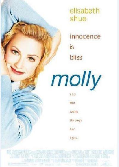 莫莉的世界海报