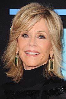简·方达 Jane Fonda演员