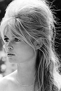 碧姬·芭铎 Brigitte Bardot演员
