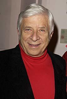 埃尔默·伯恩斯坦 Elmer Bernstein演员