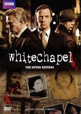 白教堂血案 第一季海报